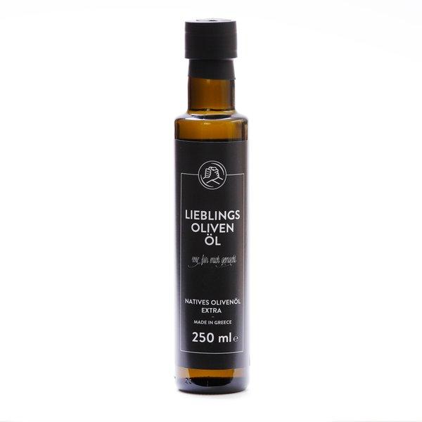 LieblingsOlivenöl (250 ml)