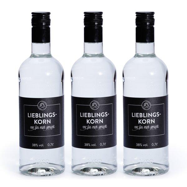 LieblingsKorn (0,7l)
