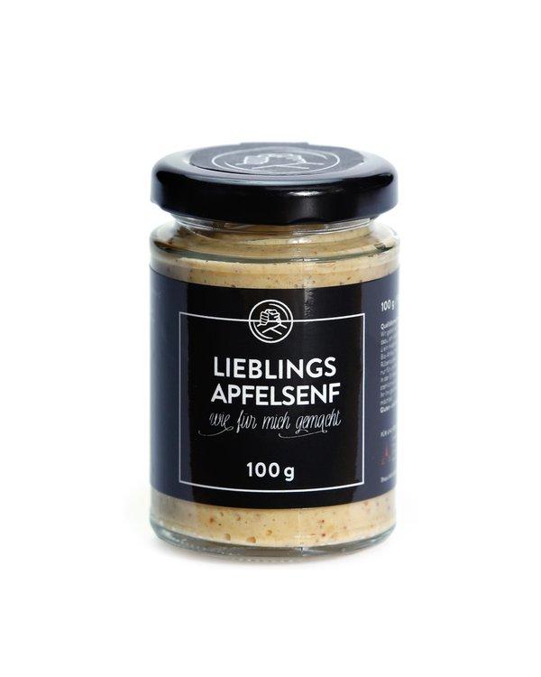 LieblingsApfelsenf (100g)